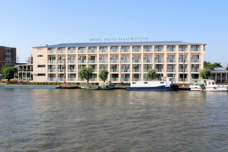 Delta Palace-sulina