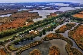 Holbina - Trei Bibani - Dunavatul De Jos