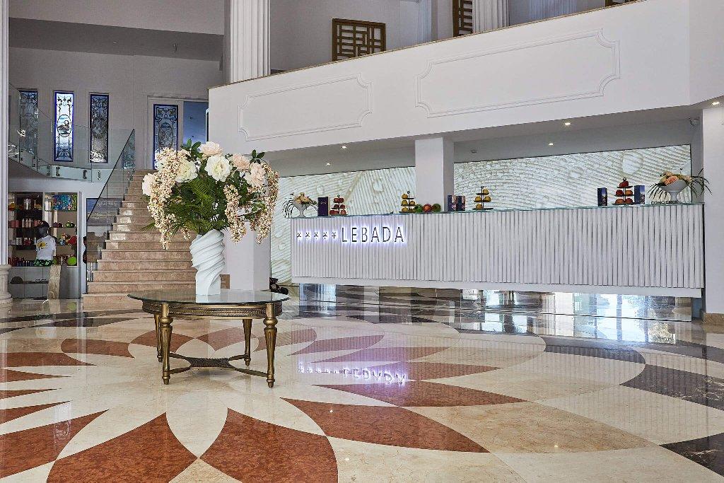 Lebada Luxury Resort And Spa