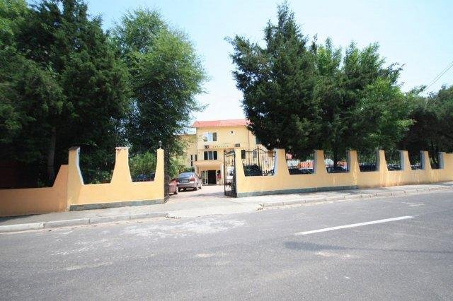 Complex Casa Leul