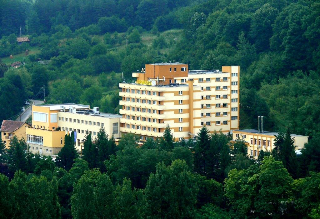 Hotel Germisara