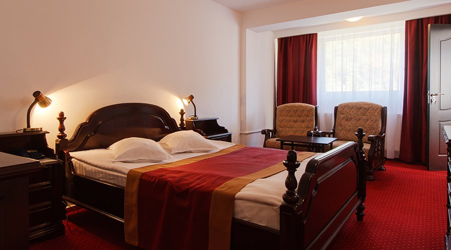 Complex Hotelier Cozia