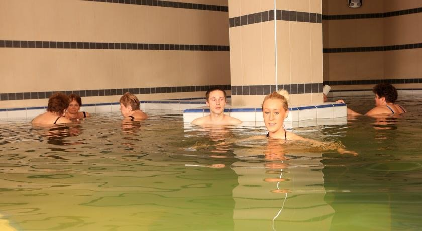 Danubius Health Spa Resort