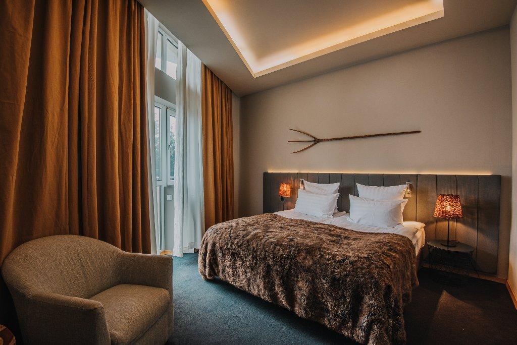 Grand Hotel Balvanyos