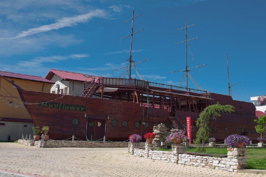 Clubul de vacanta Corabia Piratilor