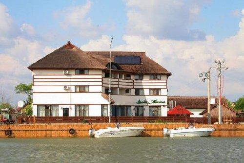 Delta Marina - Sfantu Gheorghe - Tulcea