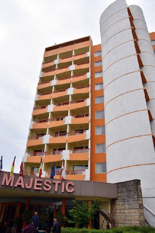 Majestic Mamaia
