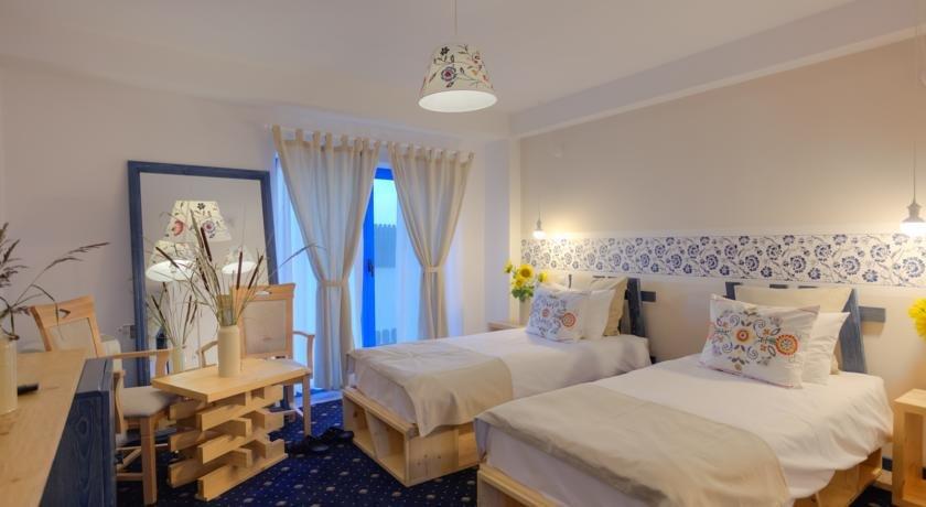 Peninsula Resort - Murighiol