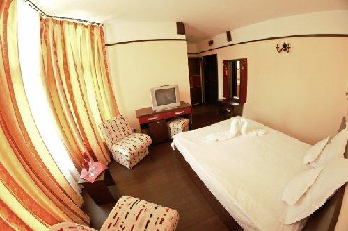Baia Rosie Resort