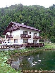 Vila Dorina  - Complex Cheile Gradistei