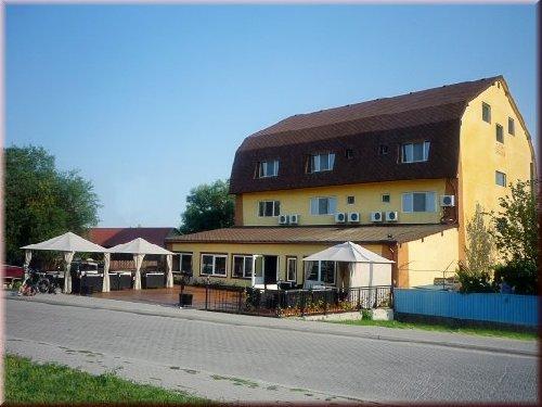 Casa Sibiana - Sulina